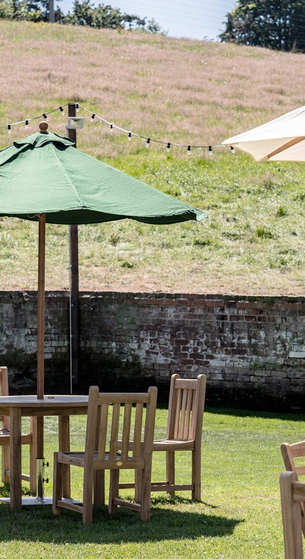 Garden Pymore Inn